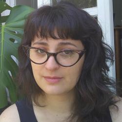 Luísa Saldanha